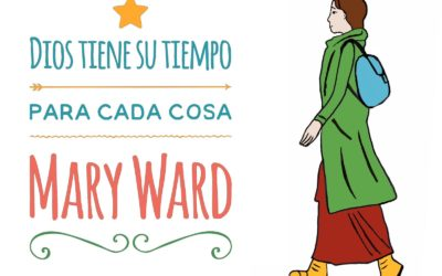 Mañana Solidaria                            Mary Ward