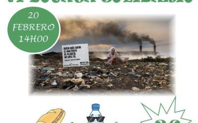 Bocata Solidario